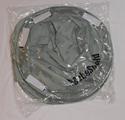 CubeSlice Silver in Bag