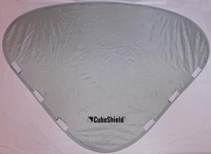 CubeSlice Silver